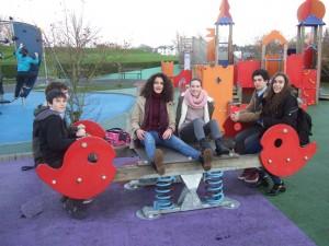 Carlow's Park