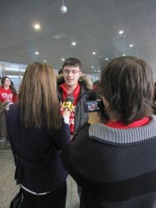 Entrevista a Manuel