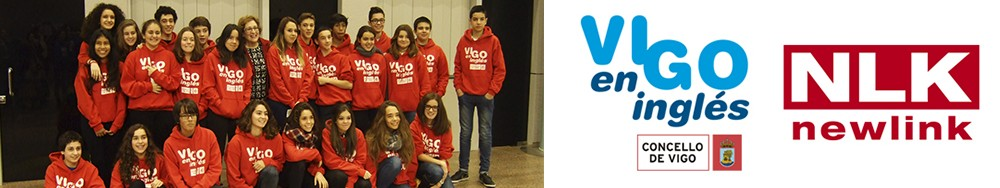 Blog Vigo en Inglés
