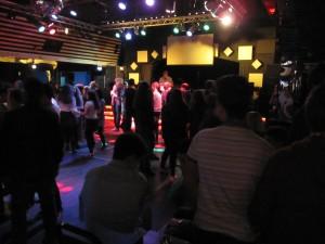 DJ en disco