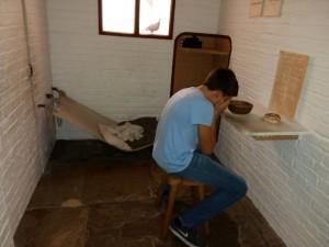 Lágrimas en prisión ;-)