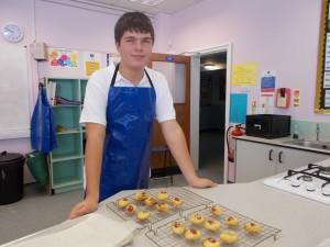 El maestro pastelero :-)