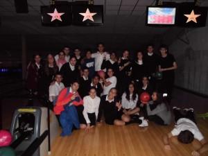 Foto de grupo...Falta Aurel e ademáis prometemos que Martín está vivo!!