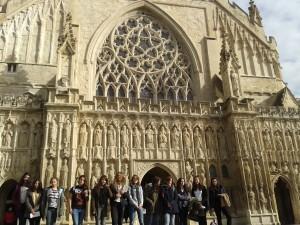 En la Catedral de Exeter (4)-min