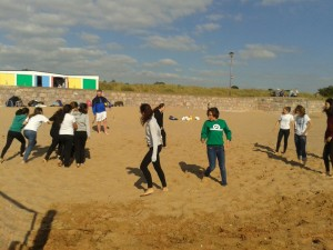 Juegos de calentamiento volley (3)