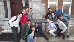 Patrician Boys 2015