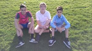 Spanish Team 3