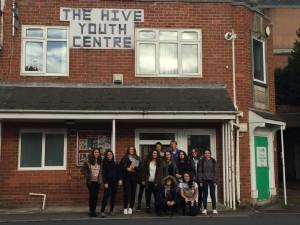 The Hive. Local social. Juegos de interior (44)