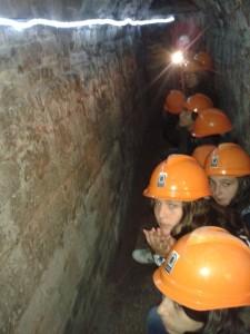 pasadizos subterráneos de Exeter (17)