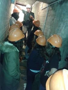 pasadizos subterráneos de Exeter (24)