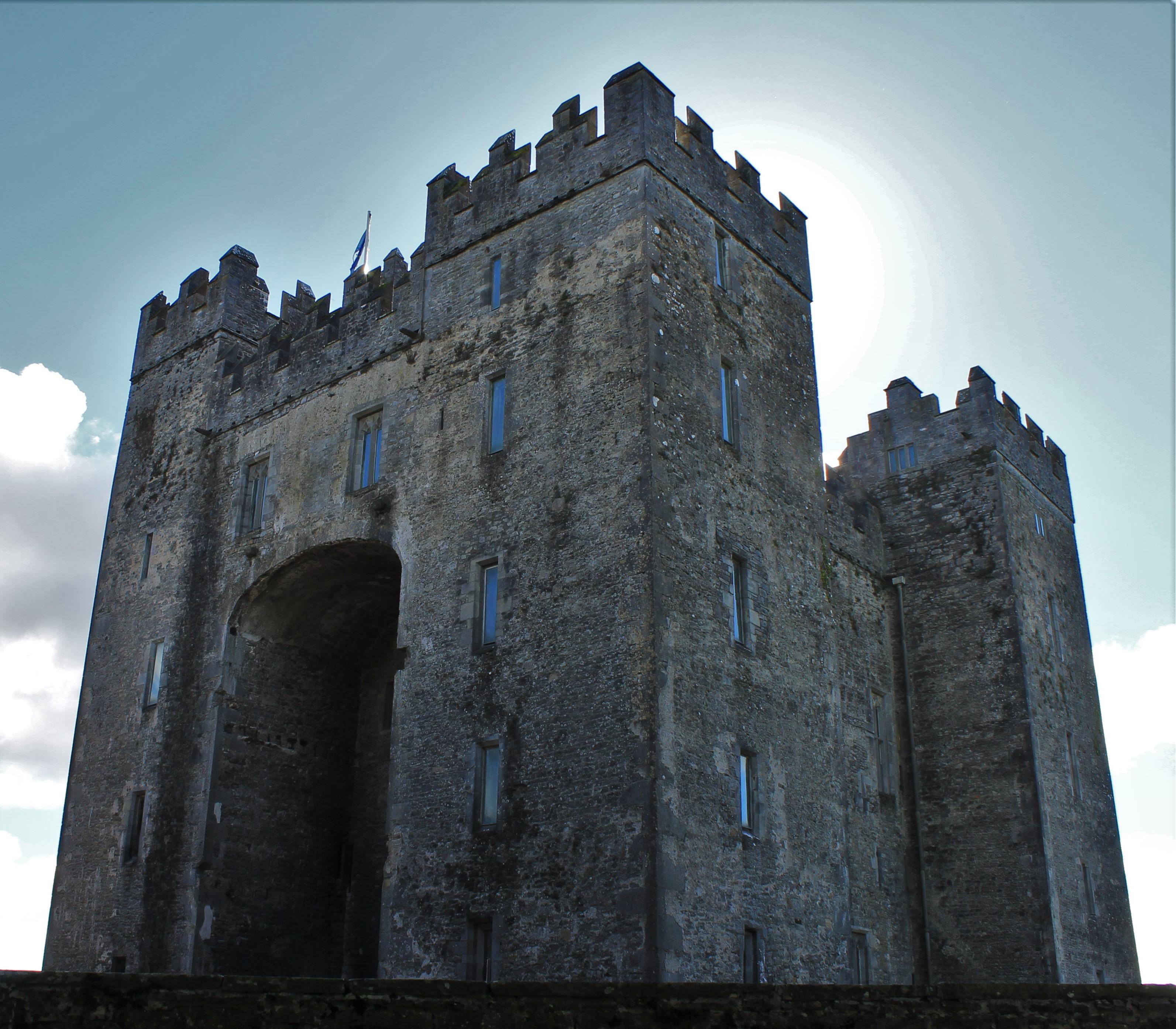 Buratty Castle