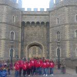 <p>!Castillo de Windsor!</p>