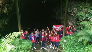 Dunmore Caves
