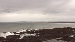 Costa de Westward Ho!